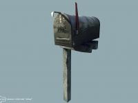 mailboxmarmoset